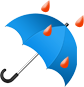 Watch hypp tv in rain or chine